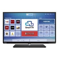 Toshiba 40D3453DB (40 inch) LED Smart Television