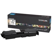 Lexmark Waste Toner Bottle (Yield 30,000 Pages) for C935, X940e, X945e Multifunction Colour Laser Printers