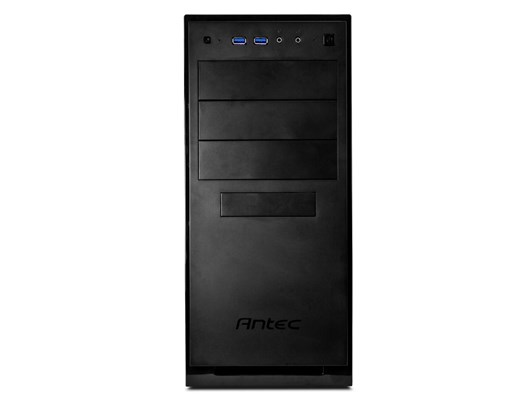 Antec NSK4100 Mid Tower Case