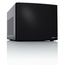 Fractal Design Node 304 HTPC Black Case