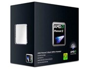AMD Phenom II X4 965 Black Edition 3.4GHz Quad Core Processor