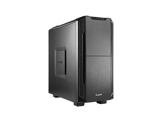 Be Quiet! Silent Base 600 Mid Tower Gaming Case