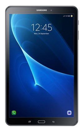 Samsung Galaxy Tab A 2018 SM-T585 (10.1 inch) Tablet PC Octa Core 1.6GHz 2GB 32GB WiFi LTE 4G BT Camera Android 6.0 Marshmallow (Black)