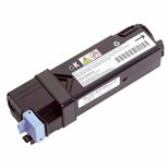 Dell Standard Capacity Black Toner Cartridge (Yield 1,000 Pages)