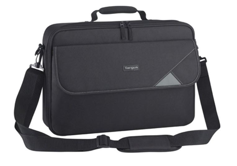 3afd7ea48785 Targus Clamshell Laptop Case for 15.6 inch Laptops - TBC002EU