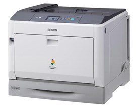Epson AcuLaser C9300DN (A3) Colour Laser Printer