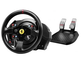 Thrustmaster T300 Ferrari GTE 1080° Force Feedback Racing Wheel for PC/PlayStation 3/PlayStation 4