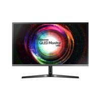 Samsung U28H750 28 inch LED 1ms Monitor - 3840 x 2160, 1ms, HDMI