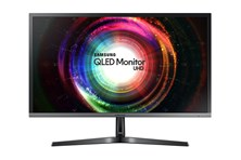 "Samsung U28H750 28"" 4K Ultra HD LED Monitor"