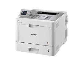 Brother HL-L9310CDW (A4) Colour Laser Printer 1GB 6.8cm Colour LCD 31ppm (Mono) 31ppm (Colour) 6000 (MDC)
