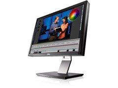 "24"" Dell Ultrasharp U2410 LCD IPS Monitor"