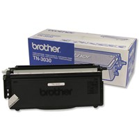 Brother Toner Cartridge 3,500 page