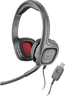Plantronics .Audio 655 USB Stereo Computer Headset