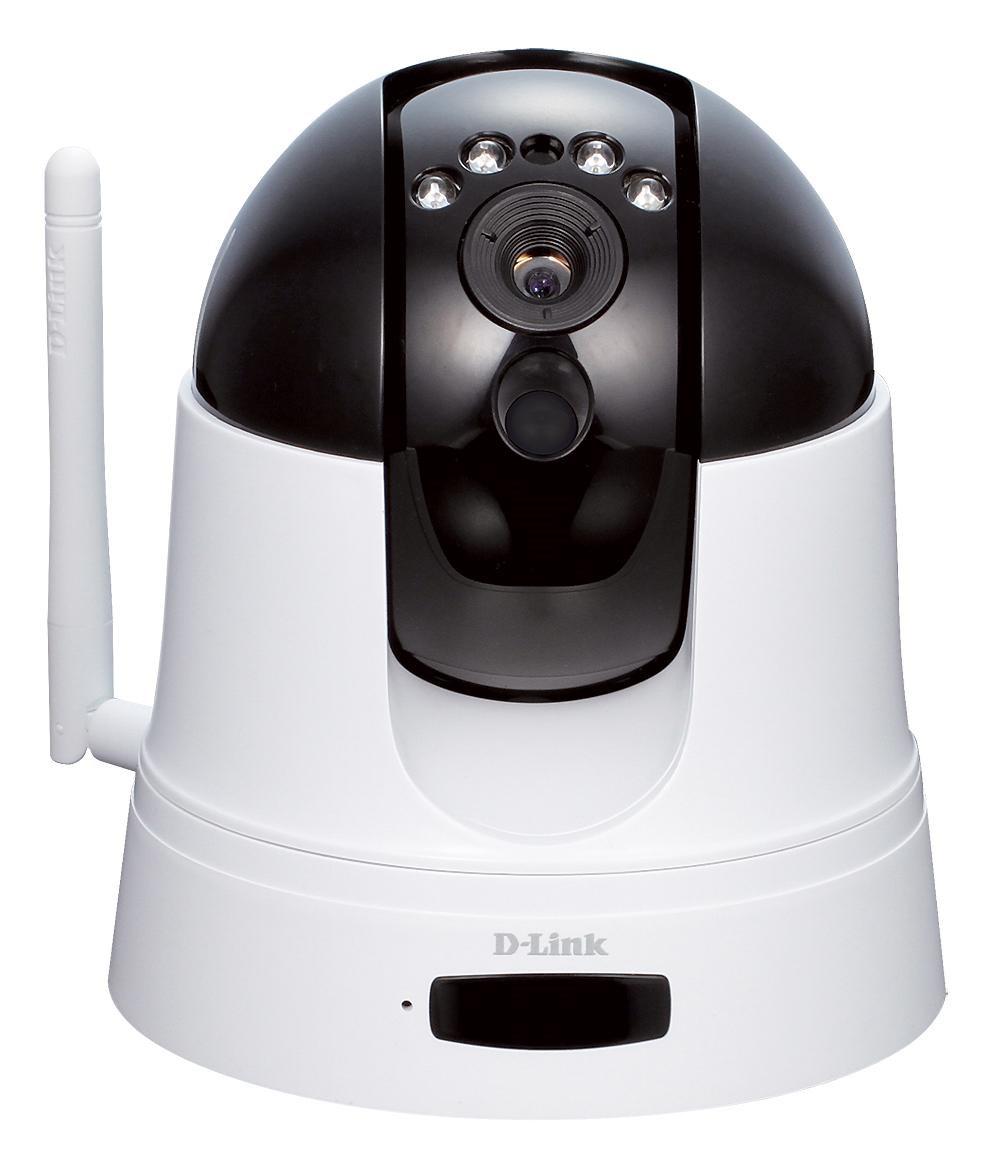 D Link Cloud Camera 5000 Dcs 5222l Wireless N Pan Tilt