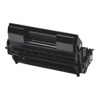 OKI Black Toner Cartridge (Yield 15,000 Pages) for B710/B720/B730 Workgroup Mono Printers