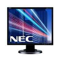 NEC MultiSync EA193Mi 19 inch LED IPS Monitor - 1280 x 1024, 6ms
