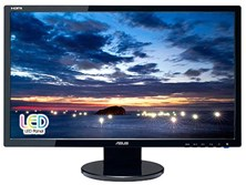 "ASUS VE247H 23.6"" Full HD LED Monitor"