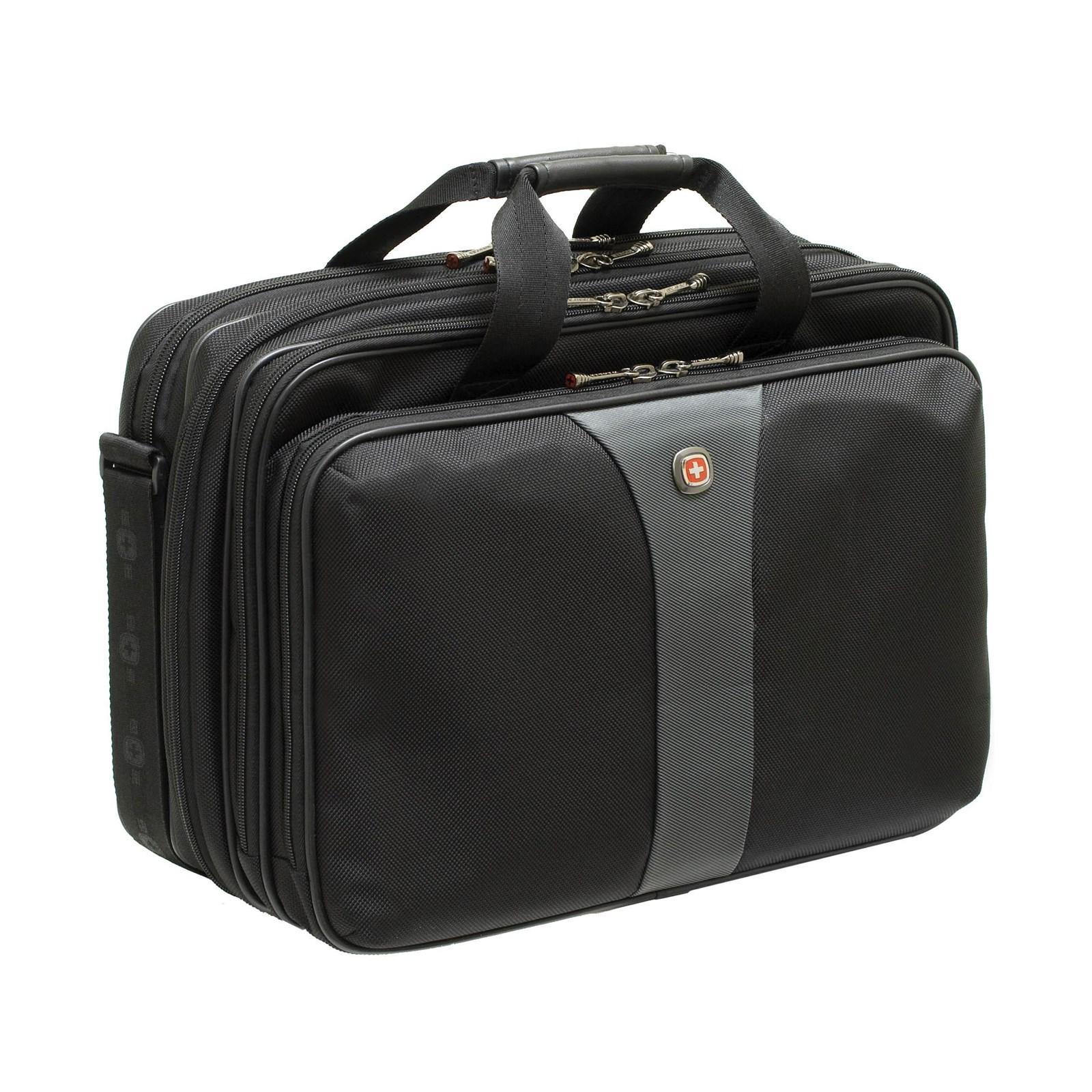 Wenger Swissgear Legacy 17 inch Laptop Case 3a59bc5d2e11d