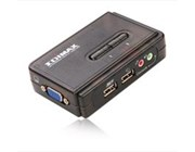 Edimax 2 Port USB KVM Switch