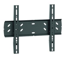 Vogels PFW 5200 Super Flat Wall Bracket (Black) for 23 inch to 32 inch Screens