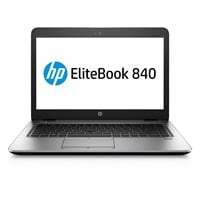 HP EliteBook 840 G3 14 Laptop - Core i5 2.3GHz, 4GB RAM, 500GB HDD
