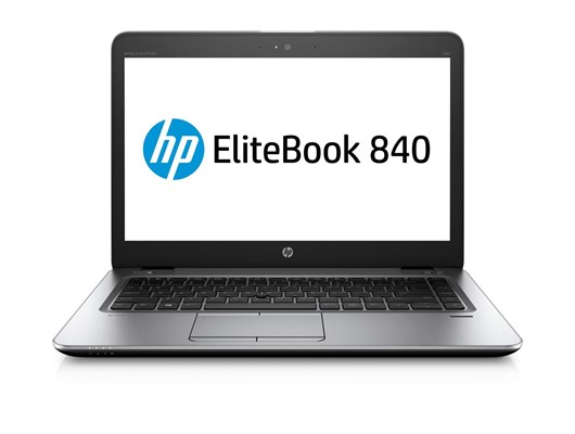 "HP EliteBook 840 G3 14"" 8GB 256GB Core i7 Laptop"