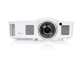 Optoma EH200ST Short Throw DLP Projector 20,000:1 3000 Lumens 1920x1080 (2.65kg)