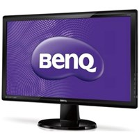 BenQ GL2250 22 inch LED Monitor - Full HD 1080p, 5ms Response, DVI