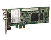Hauppauge WinTV-HVR 2200 Dual Hybrid PCI Express Card with Hardware