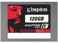 Kingston V+200 120GB Solid State Drive