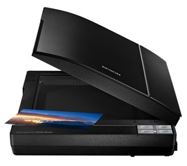 Epson Perfection V370 Photo Flatbed Colour Scanner