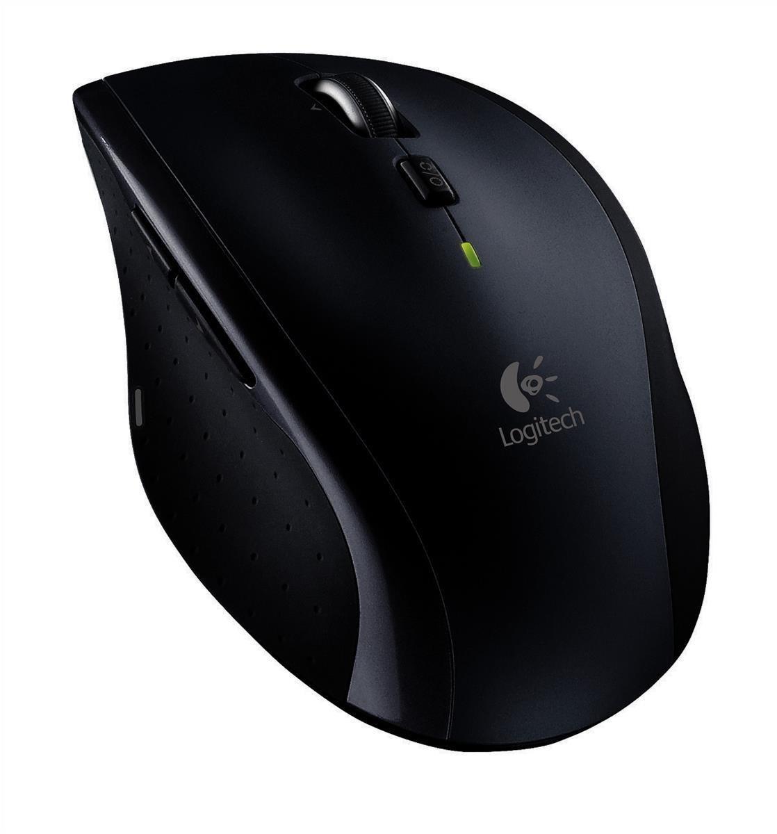 8e3890c3c88 Logitech M705 Marathon USB Optical Wireless Mouse - 910-001949 | CCL ...