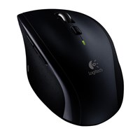 Logitech M705 Marathon USB Optical Wireless Mouse