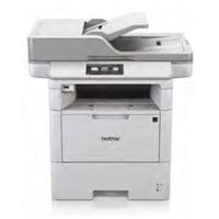 Brother MFC-L6800DW (A4) Mono Laser Multifunction Printer (Print/Copy/Scan/Fax) 512MB 48ppm