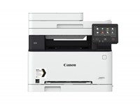 Canon i-SENSYS MF633Cdw (A4) Colour Laser Multifunction Printer (Print/Scan/Copy) 2.4 inch TFT Display 15ppm (Mono) 10ppm (Colour) 12,000 MDC