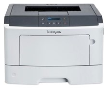 Lexmark MS317dn (A4) Mono Laser Printer 128MB 2-Line LCD Display 33ppm 50,000 (MDC)