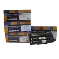 HP Yellow Laser Toner Cartridge Q6472A