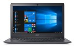 Acer TravelMate X349-M (14 inch) Ultrabook PC Core i3 (6100U) 2.3GHz 4GB 128GB SSD WLAN BT Webcam Windows 7 Pro+Media Upgrade to Windows 10 Pro (HD Graphics 520)