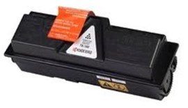 Kyocera TK-160 Black Toner Cartridge for FS-1120D Printers (Yield 2,500 Pages)