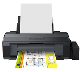 Epson EcoTank ET-14000 (A3+) Colour Inkjet Printer 30ppm (Mono) 17ppm (Colour)