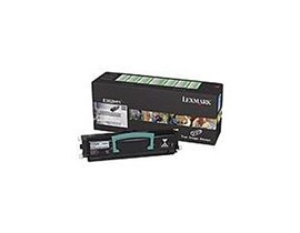 Lexmark (Yield: 9,000 Pages) Black Toner Cartridgefor E35X Printers