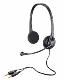 Plantronics .Audio 322 Headset