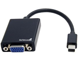 StarTech.com Mini DisplayPort to VGA Video Adaptor Converter