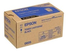 Epson 0605 High Capacity Toner Cartridge