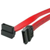 StarTech.com 8 inch SATA to Right Angle SATA Serial ATA Cable