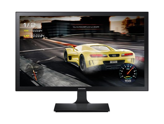 "Samsung S27E330 27"" Full HD LED Gaming Monitor"