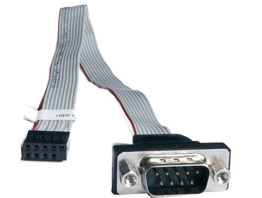 Shuttle H-RS232 Serial Port Adaptor for Shuttle XPCs