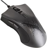 Gigabyte Force M7 Thor Laser Gaming Mouse