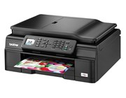Brother MFC-J470DW (A4) Colour Inkjet All-in-One Printer