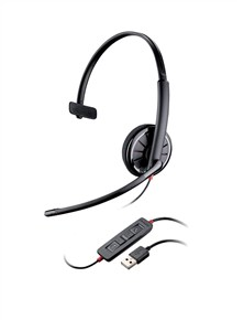 Plantronics Blackwire C310-M USB Headset
